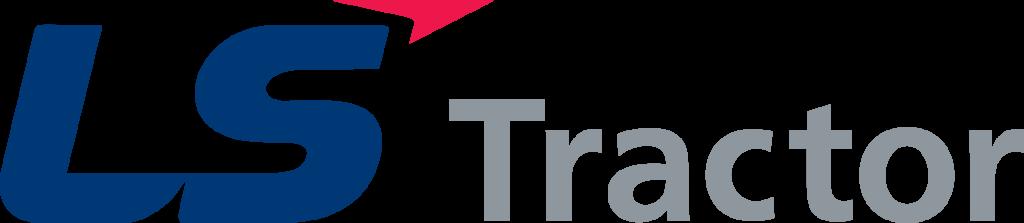 Ls Tractors Logo